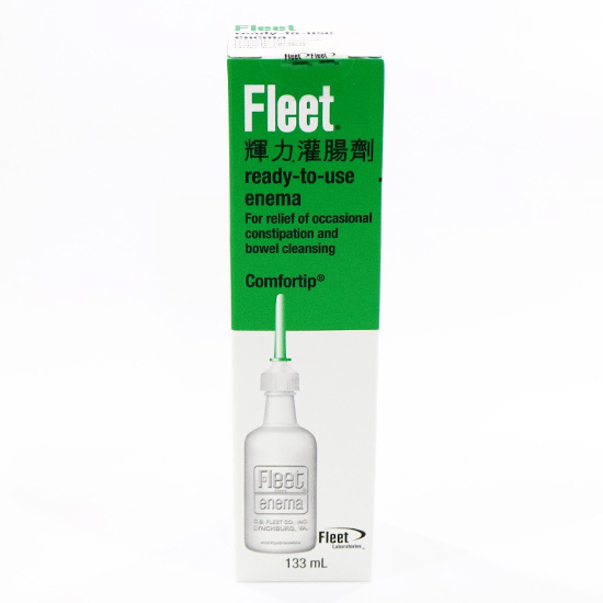 Fleet Enema (133ml)